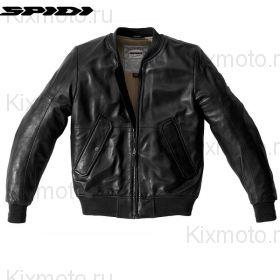 Мотокуртка Spidi Super, Черная