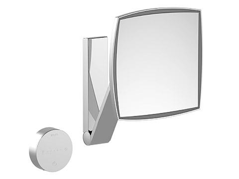 Keuco iLook_move Косметическое зеркало с многофункциональной подсветкой 17613