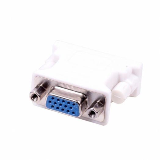 Переходник Ritmix RCC-070 (DVI-VGA)
