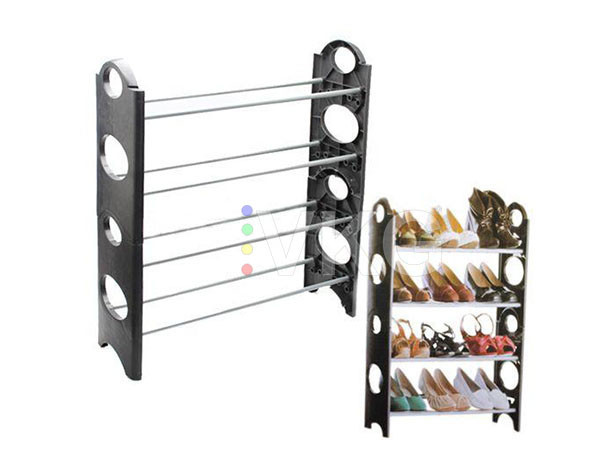 Стойка Для Обуви 12 Pair Shoe Ladder На 12 Пар Обуви