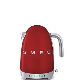 Чайник электрический Smeg KLF02RDEU