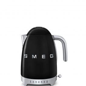 Чайник электрический Smeg KLF02BLEU
