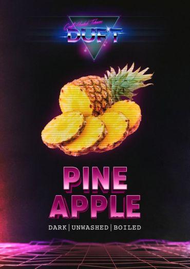 Табак для кальяна Duft Pineapple