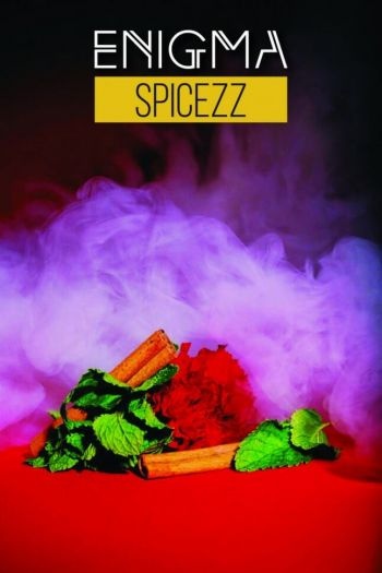 Табак для кальяна Enigma Spicezz