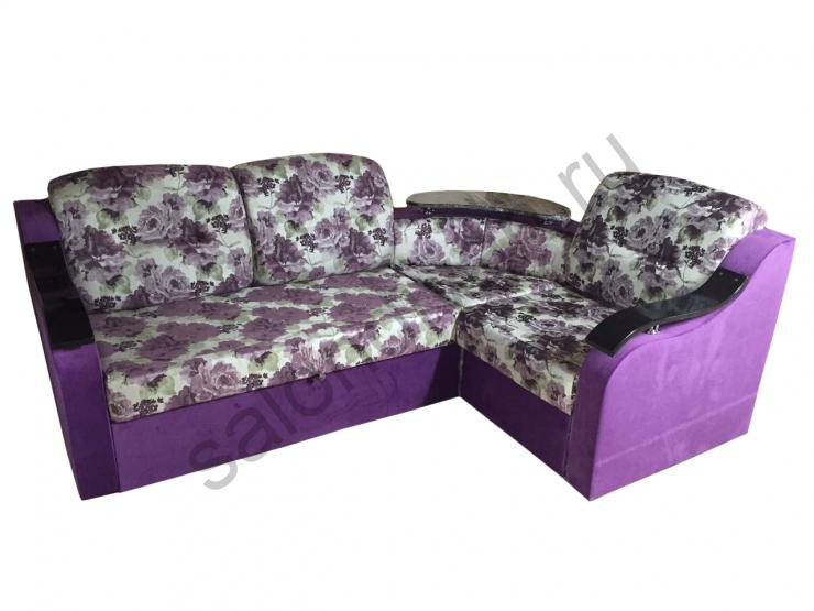 """Угловой диван - кровать """"Престиж"""""""