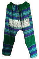 Зимние тёплые этнические штаны, купить в СПб. Теплая этническая одежда в наличии в Санкт-Петербурге