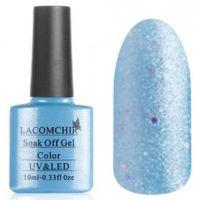 Lacomchir NC 161 гель-лак, 10 мл