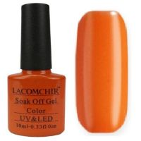 Lacomchir NC 137 гель-лак, 10 мл