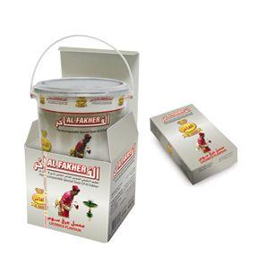 Табак для кальяна Al Fakher Лакрица