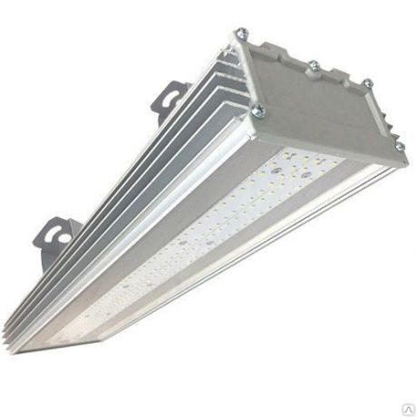 Промышленный светодиодный светильник LED-PRO 002-120PR 120Вт 5000К