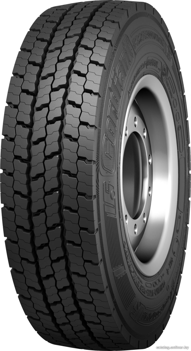 215/75R17.5 CORDIANT PROFESSIONAL DR-1 Яр. ШЗ 126/124