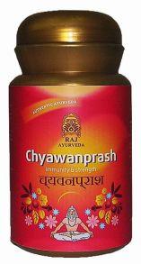 Чаванпраш Радж Аюрведа, 500 г. Индия (Raj Ayurveda)