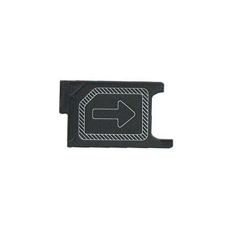 SIM-лоток (сим контейнер) для Sony Xperia Z3, Z3 Compact, Z5 Compact