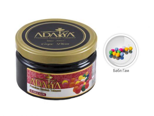 Табак для кальяна Adalya Bubble Gum (Сладкая жевательная резинка)