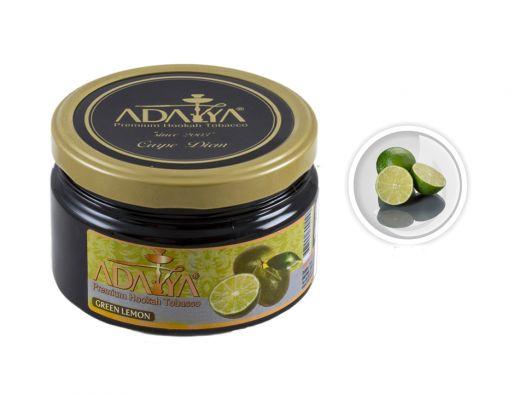 Табак для кальяна Adalya Green Lemon (Зеленый лимон)