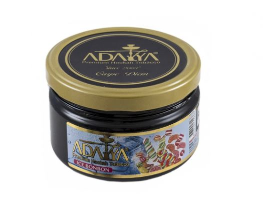 Табак для кальяна Adalya Ice Bonbon (Ледяные леденцы)