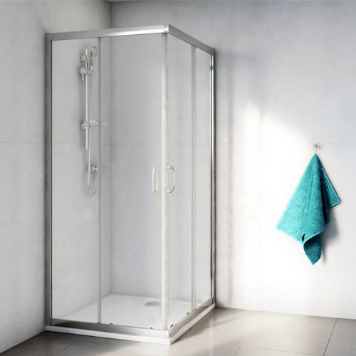 Душевой уголок Excellent Actima 201 80x80 квадрат
