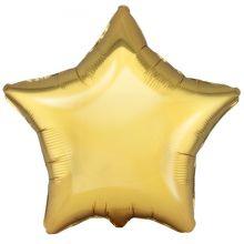 """Фигура """"Звезда"""" античное золото, 18"""", Испания"""