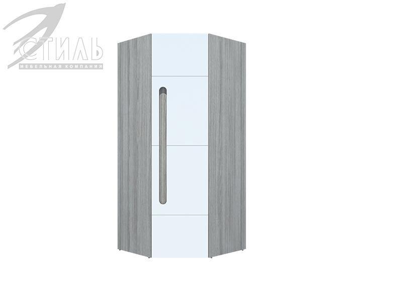 Шкаф угловой элемент спальни Палермо