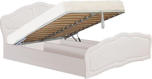 Тифани Кровать №2 1400 мм. с подъемным механизмом