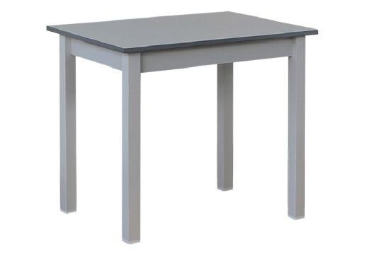 Стол обеденный без ящика/с ящиком