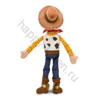 Мягкая кукла Вуди 48 см Дисней