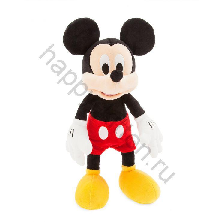 Мягкая игрушка Микки Маус 46 см Дисней