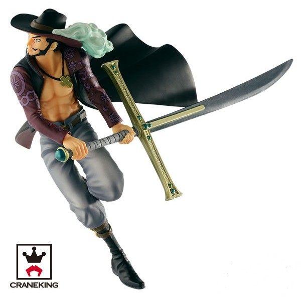 Фигурка One Piece - Colosseum Dracule Mihawk