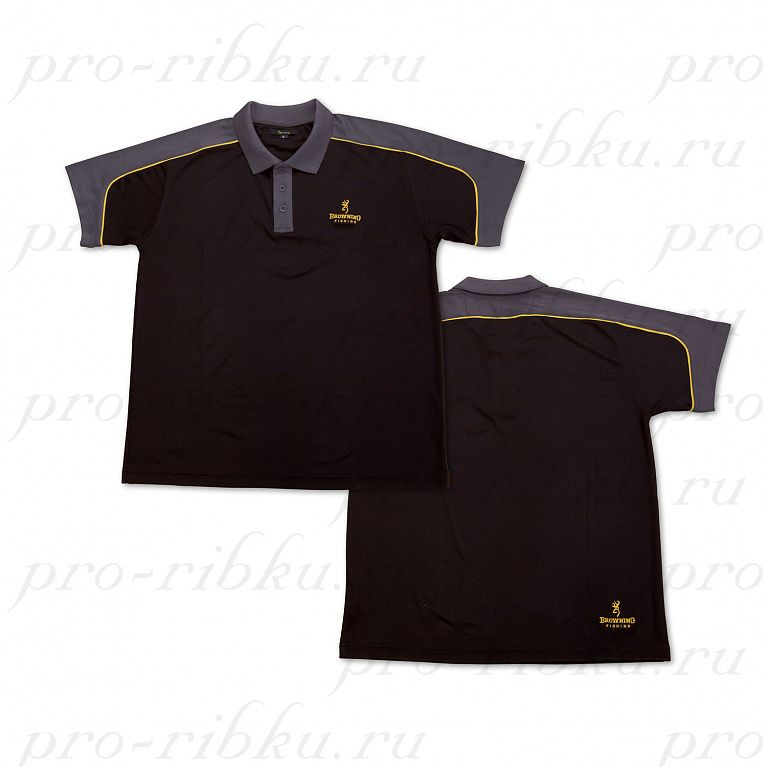Кофта Browning Polo Dryfit размер L