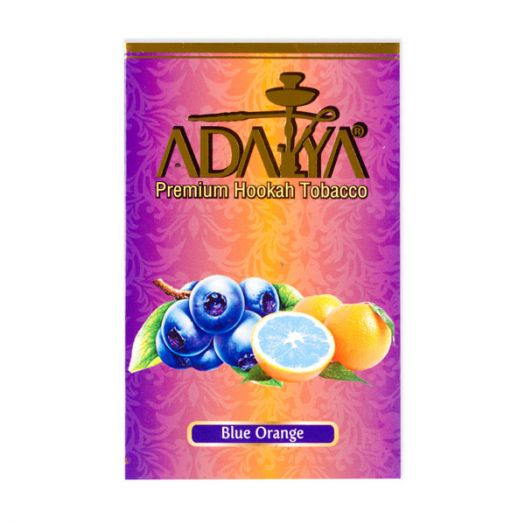 Adalya Blue Orange