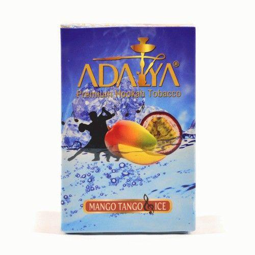 Табак для кальяна Adalya Mango Tango Ice (Ледяной Манго Танго)
