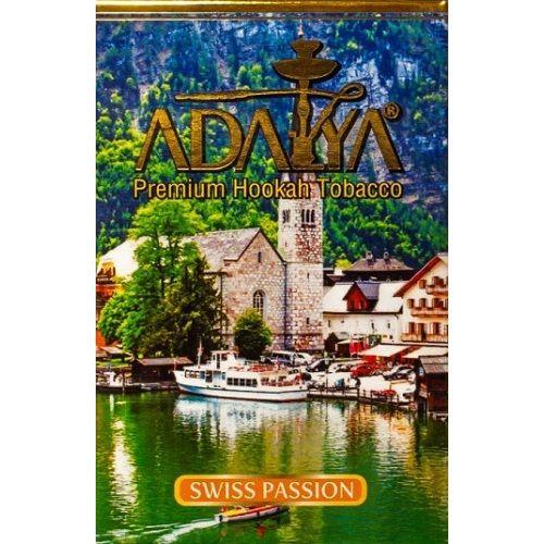 Табак для кальяна Adalya Swiss Passion (Швейцарская Страсть)