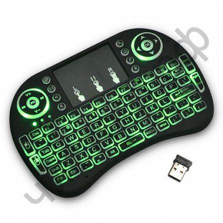 Клавиатура беспровод. BT-28 (Bluetooth)