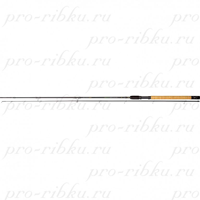 Удилище матчевое Browning Commercial King Micro Waggler F1 3,00m 10 gr