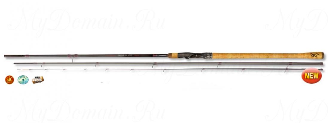 Удилище фидерное Browning Champions Choice 3,90м 13' 90gr