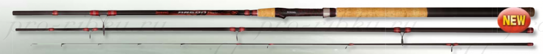 Удилище фидерное Browning Argon Feeder R 3,60м, 90gr
