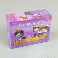 Органайзер для дамской сумочки Purse Brite