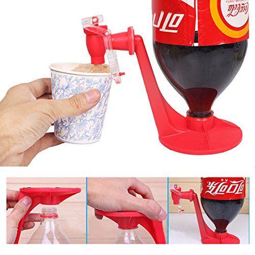 Диспенсер для газированных напитков FIZZ SAVER (ФИЗЗ СЭВЕР)