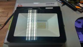 Светодиодный прожектор 50