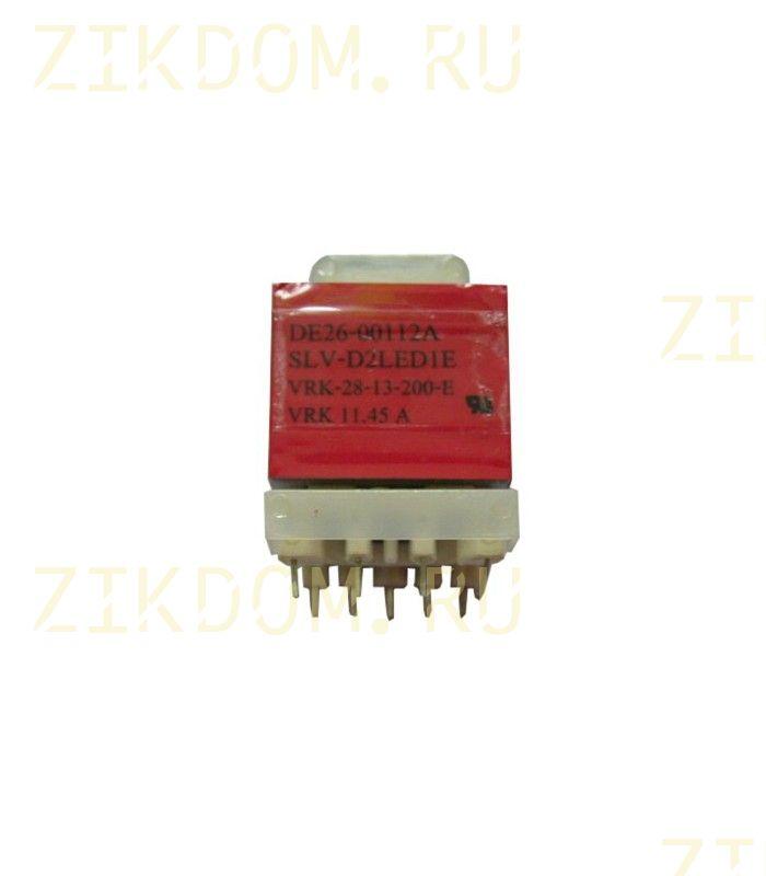 Трансформатор микроволновой печи Samsung SLV-D2LED1E DE26-00112A