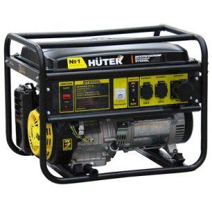 Huter DY 9500 LX