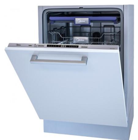Машина Посудомоечная Midea Mid45S300 Retail