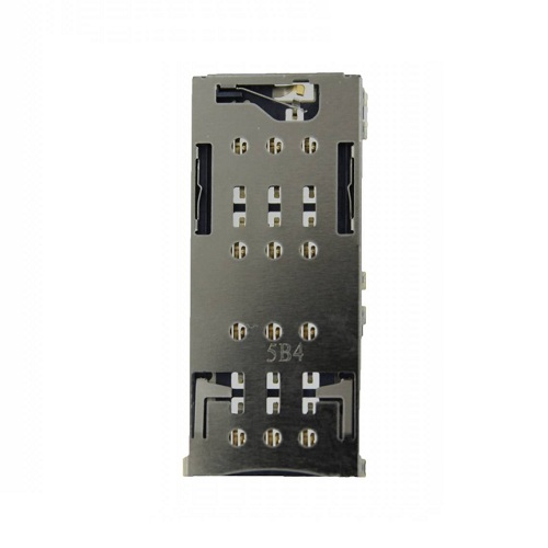 Разъем SIM-карты для Sony Xperia XA, XA1, XA Ultra (Dual SIM, F3112, F3212, G3312)