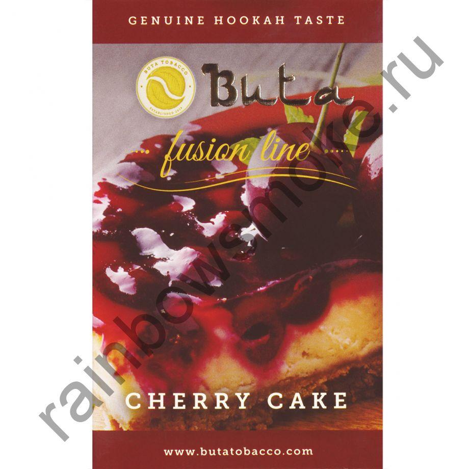 Buta Fusion 50 гр - Cherry Cake (Вишневый Пирог)