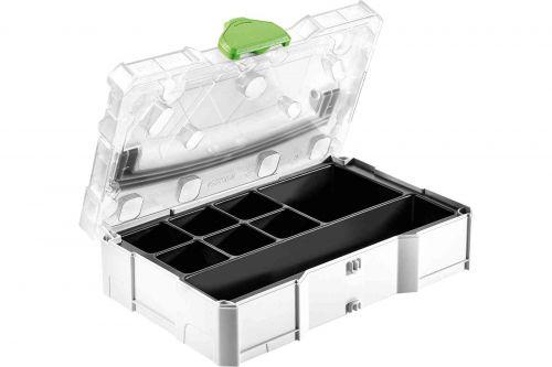 Мини-систейнер T-LOC SYS-MINI 1 TL TRA UNI Festool
