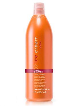 Inebrya Color Шампунь для окрашенных и мелированных волос