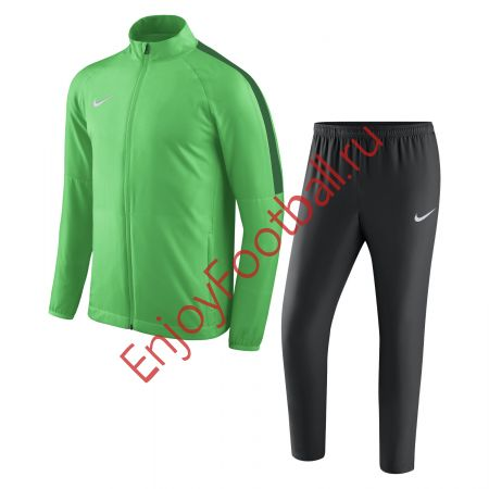 Детский спортивный костюм NIKE DRY ACDMY18 WOVEN TRK SUIT JR 893805-361