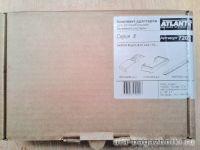 Адаптеры для багажника Skoda Rapid (4-dr sedan) 14-..., Атлант, артикул 7202