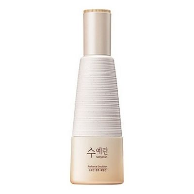 Эссенция для лица The SAEM Sooyeran Radiance Essence 50ml