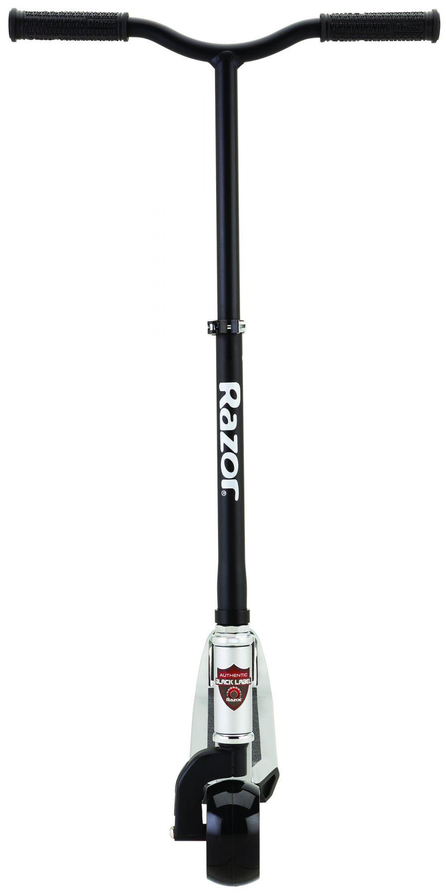 Городской самокат Razor Black Label R-Tec Scooter купить в москве